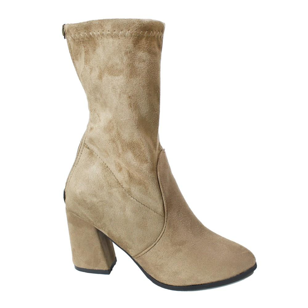 b7e64b8ad51 Women s Boots Price in Nepal - Buy Ladies Boots Online - Daraz.com.np