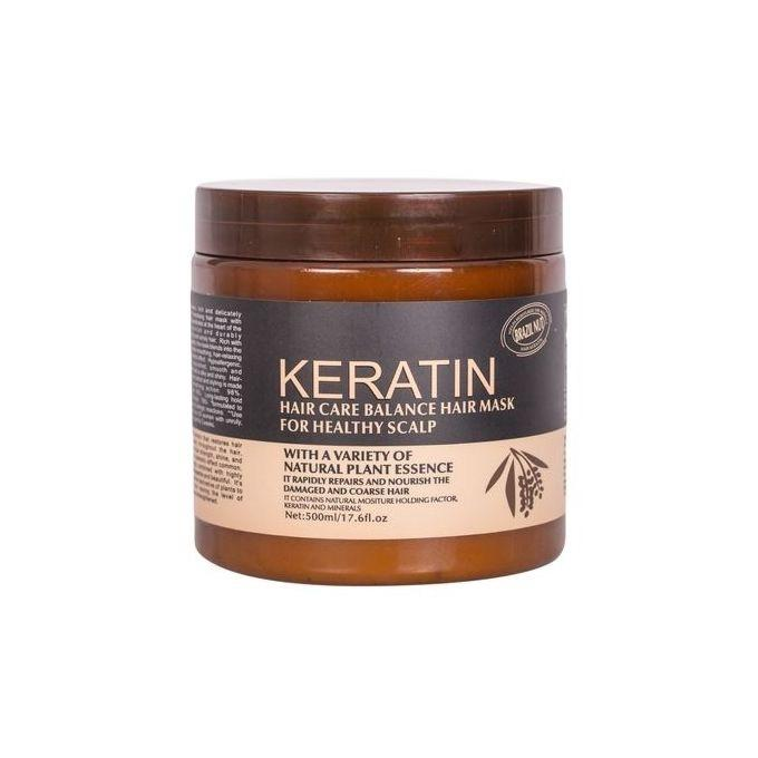 Keratin Hair Treatment Cream Buy Online At Best Prices In Nepal Daraz Com Np