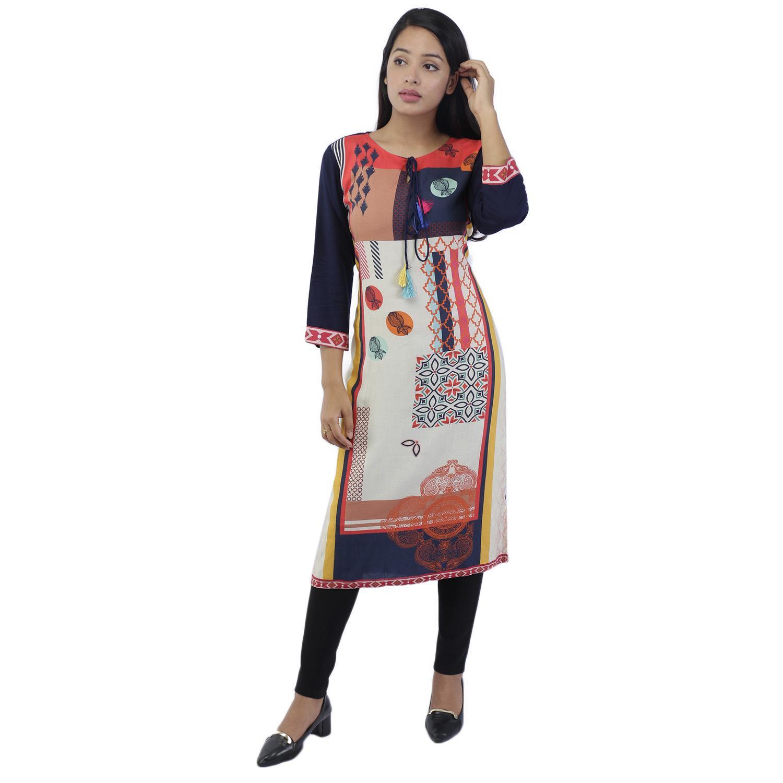 807df807c0 Ladies Kurti Price in Nepal - Buy Ladies Kurta Design's Online ...