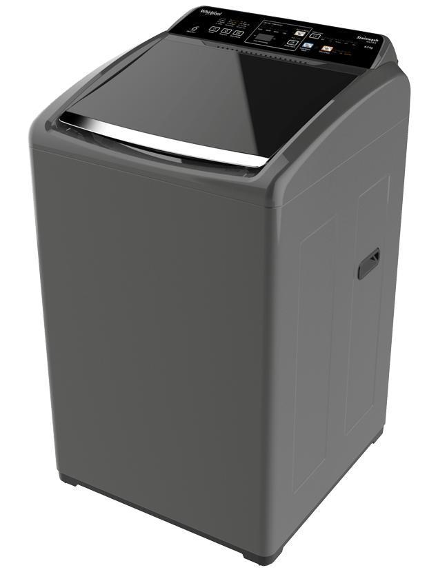 Whirlpool Washing Machine Stainwash Deep Clean 7 Kg Fully Automatic Top  Load Washing Machine