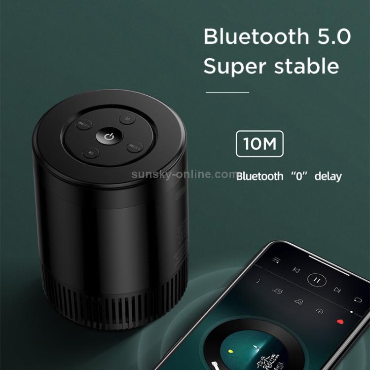 Joyroom JR-M09 Portable Speaker: Buy Online at Best Prices in Nepal |  Daraz.com.np