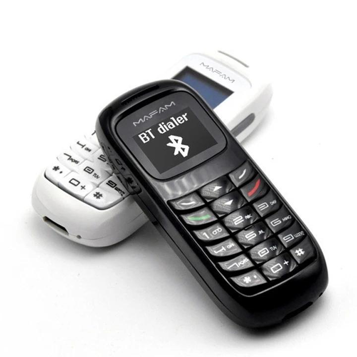 Bt Mini Mobile In Small Size
