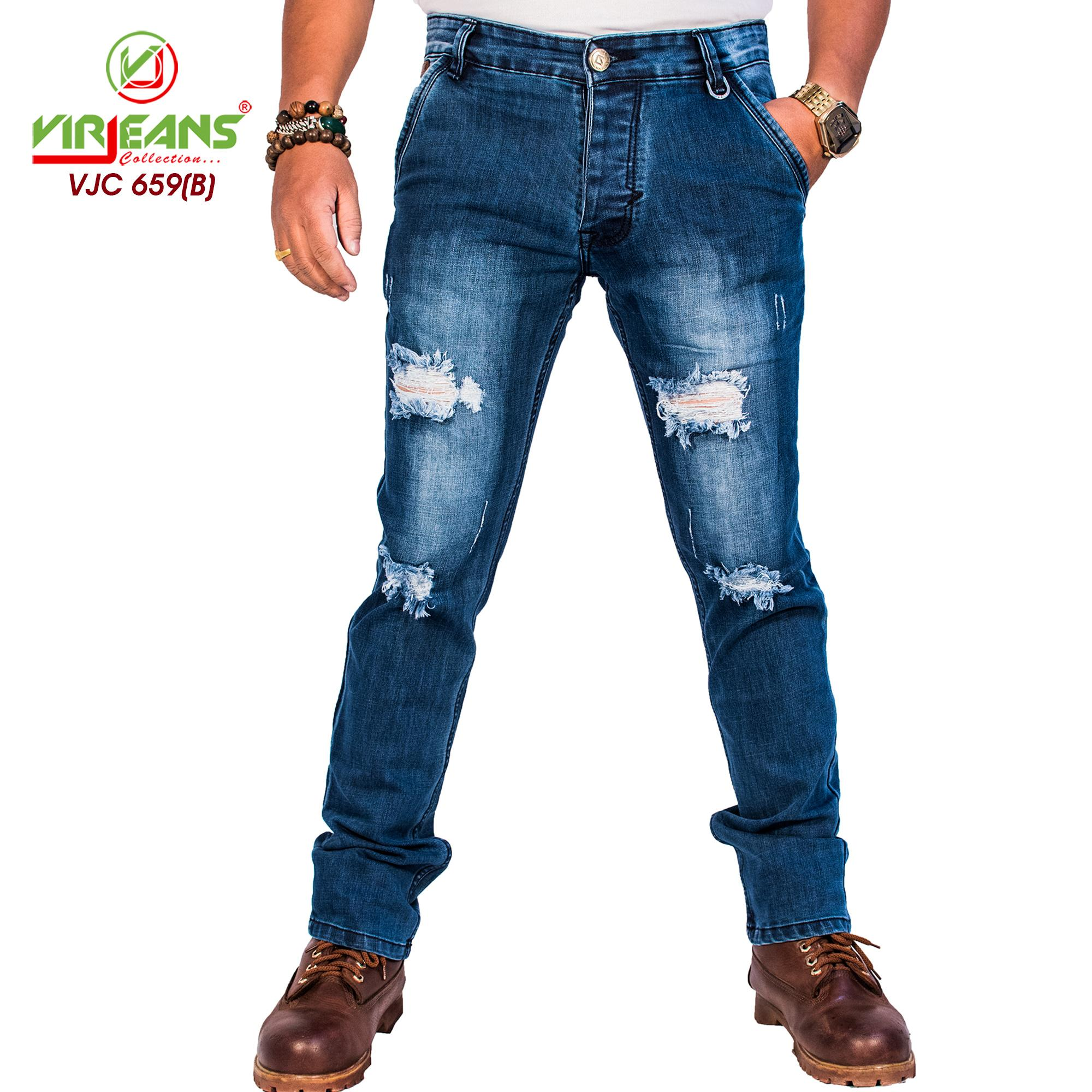ced410e492dd Buy Men s Regular Fit Jeans Online At Best Price From Daraz.com.np