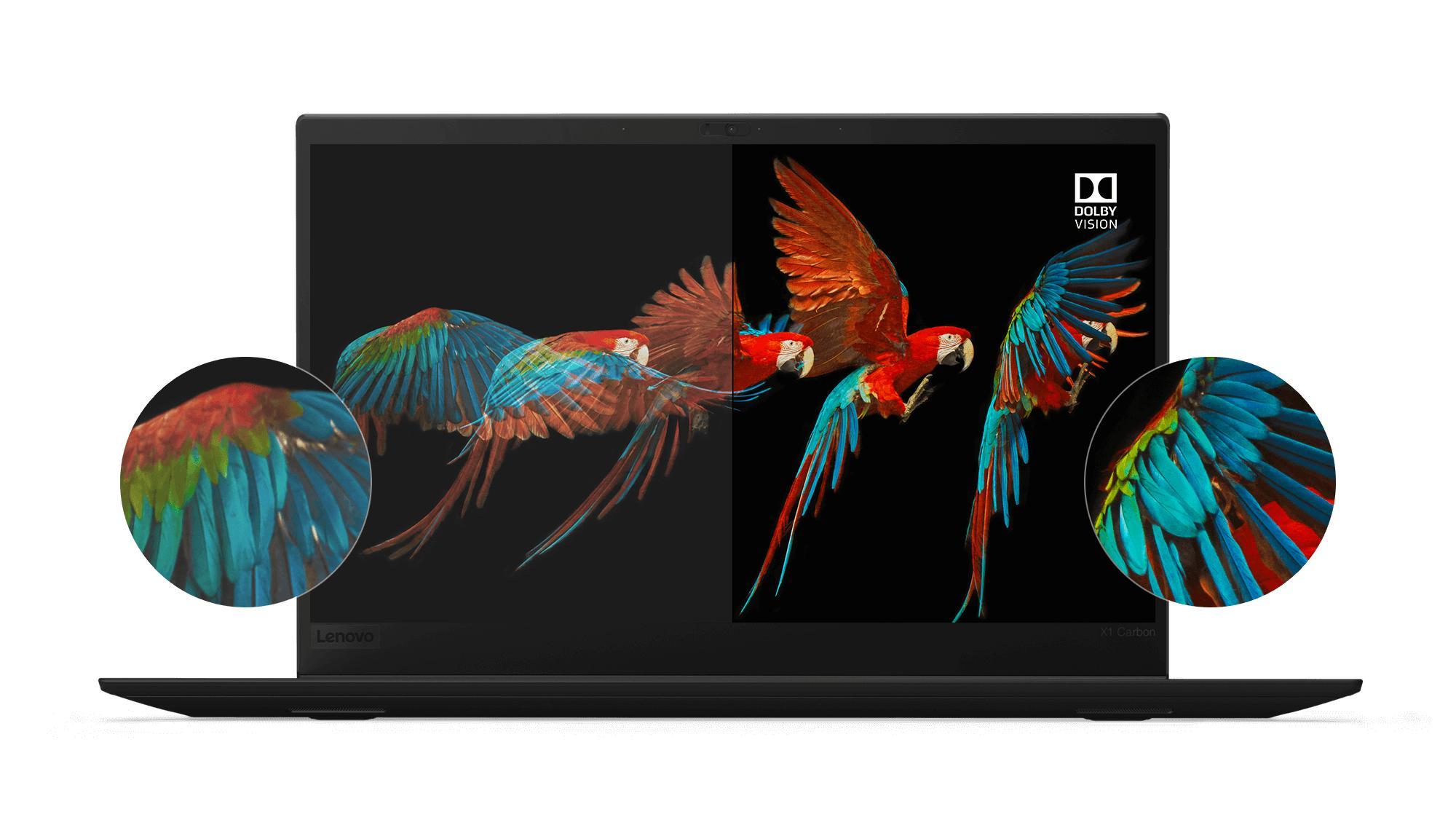 Lenovo Thinkpad X1 Carbon 8th Gen I7 8550U, 16GB, 512GB SSD, 14 FULL HD ,  WIn 10 pro