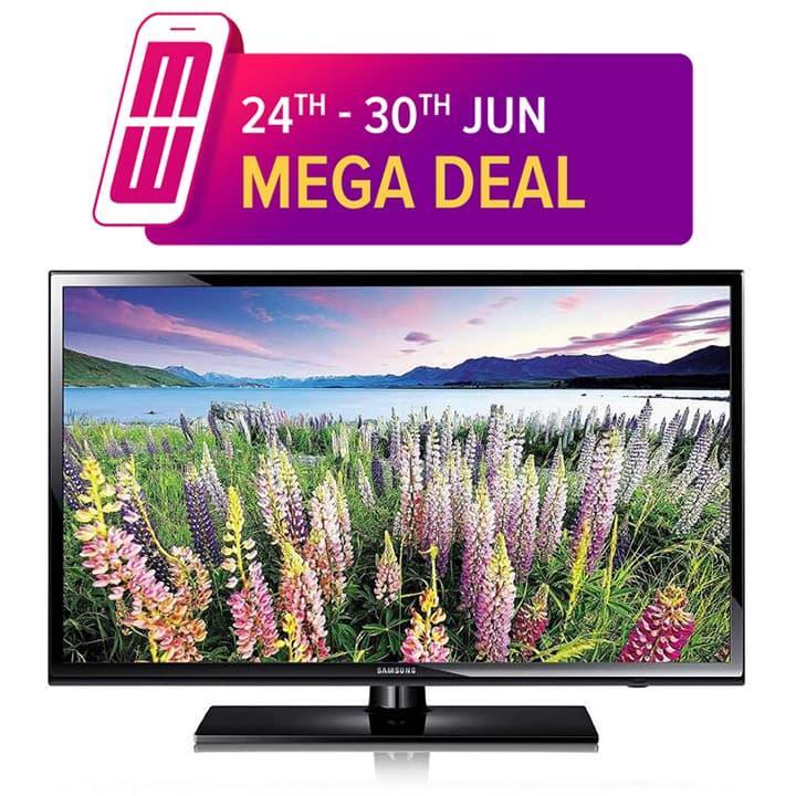 41fa8763e Samsung 32 Inches HD Ready 720P Multi-System LED TV UA-32FH4003