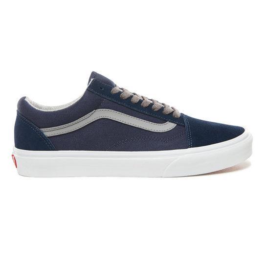 Vans Blue Grey 8309 UA Old Skool Unisex Sneakers - VN0A38G1UNJ 4d5726864
