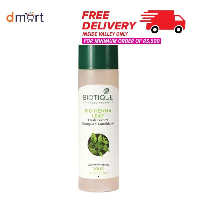 Buy Biotique Shampoo At Best Prices Online In Nepal Daraz Com Np