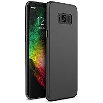 Matte Coating Excellent Grip Thin Hard Protective PC Cover for Samsung Galaxy s8 Plus .