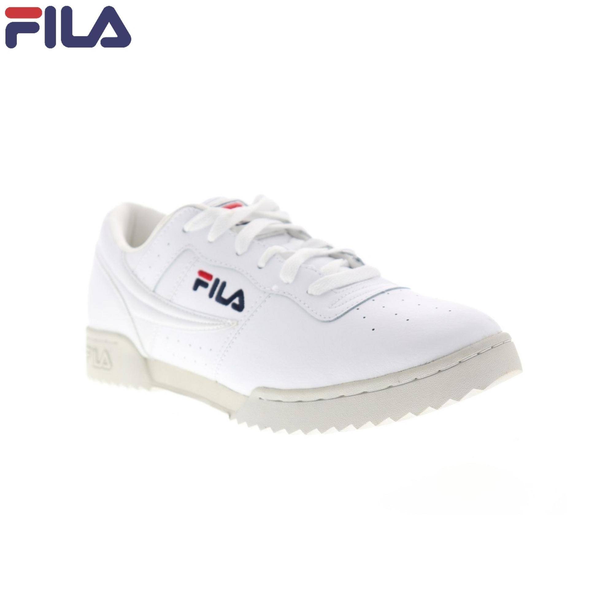 fd0a90dd99 Fila Original Fitness Ripple Men White-1FM00068-109