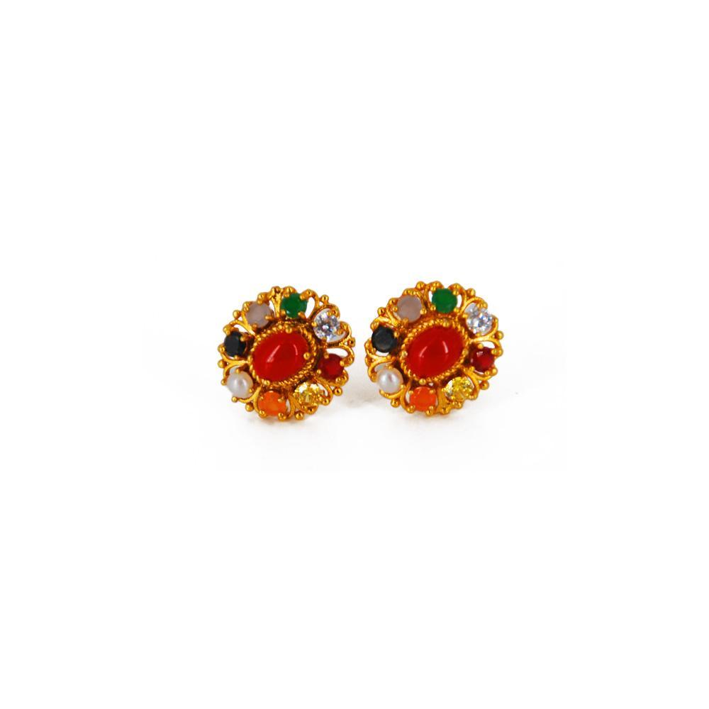 fed0b2b8b womens stud earrings - Buy womens stud earrings at Best Price in ...