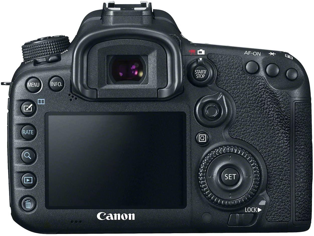 Canon EOS Mark II 7 D